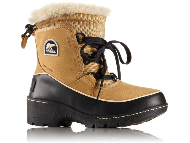 Sorel Torino III Boots Youth Curry/Black